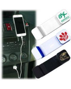 ClipOn Auto Phone Holder