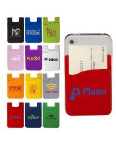 Econo Silicone Cell Phone Pocket