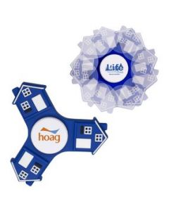 PromoSpinner - House