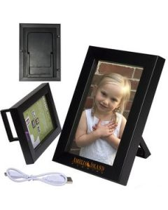 """Wireless Speaker and Picture Frame 4""""x6"""""""