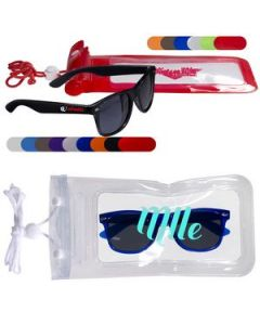 Fashion Sunglasses  WaterResistant Pouch