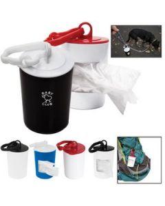 Diaper  Pet Waste Disposal Bag Dispenser