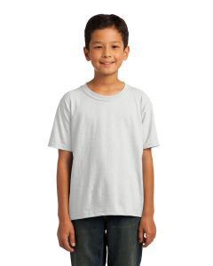 Fruit of the Loom HD Cotton 100 Cotton Youth Short Sleeve TShirt