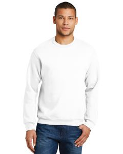 Jerzees 8 Oz Crewneck Sweatshirt