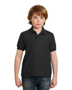 Gildan Youth DryBlend 6 Oz Double Pique Sport Shirt