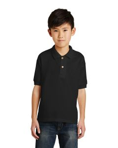 Gildan Youth DryBlend 6 Oz Jersey Knit Sport Shirt