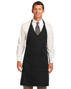 Port Authority Easy Care Tuxedo Apron w Stain Release