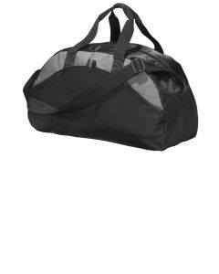 Port Authority Small Contrast Duffel Bag