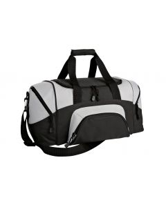 Port Authority Colorblock Small Sport Duffel Bag