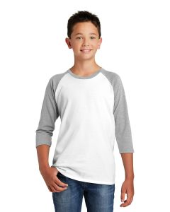 District Youth Very Important Tee 34Sleeve