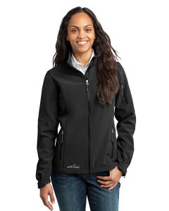 Eddie Bauer Ladies Soft Shell Jackets