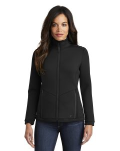 OGIO Ladiesapos Axis Bonded Jacket