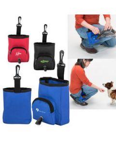 2-in-1 Treat BagPoop Dispenser Bag