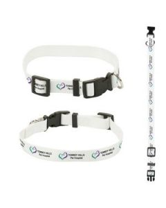 """34"""" Sublimated Pet Collar"""