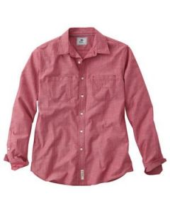 MClearwater Roots73 LS Shirt