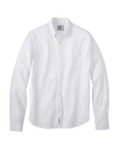 MBAYWOOD Roots73 Long Sleeve Shirt
