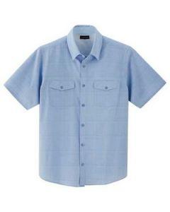 Men's Sanchi Short Sleeve Shirt