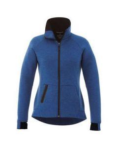 WKARIBA Knit Jacket