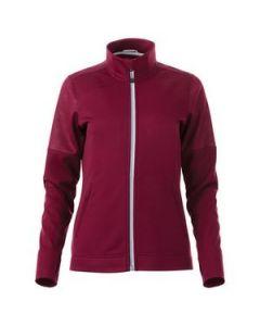 WSENGER Knit Jacket