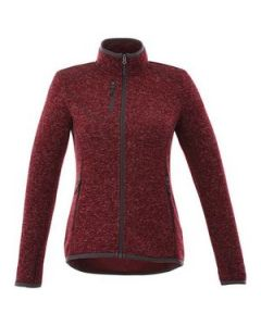 WTREMBLANT Knit Jacket