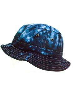 Tie-Dye Youth Bucket Hat