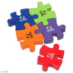 Connecting Puzzle Piece