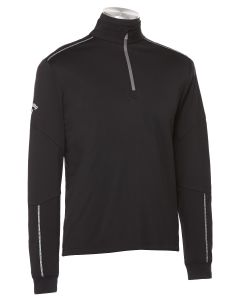1/4- Zip Water Repellent Pullover