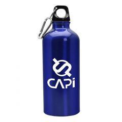 The Quest - 20 Oz. Aluminum Sports Bottle