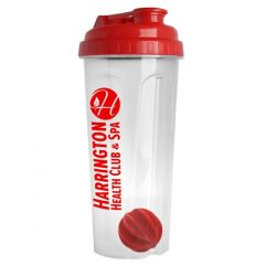 24oz Shaker Cup w/ mixing ball