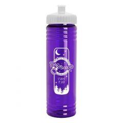 24oz Slim fit Sports Bottle