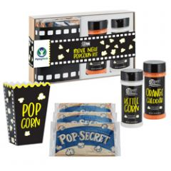 Popcorn Seasoning Kit
