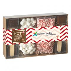Hot Chocolate on a Spoon Gift Set