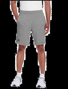 Puma Essential Sweat Bermuda Short