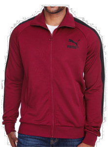 Puma Adult Iconic T7 Track Jacket