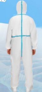 Disposable Medical Protective Suits