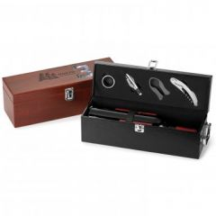 Fabrizio Wine Box Accessories Set