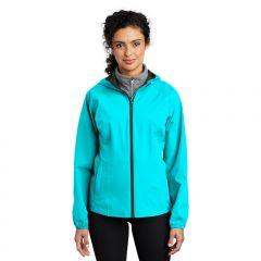Port Authority Ladies Essential Rain Jacket
