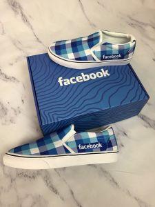 Custom Shoes & Box