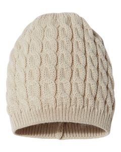 Cableknit Beanies
