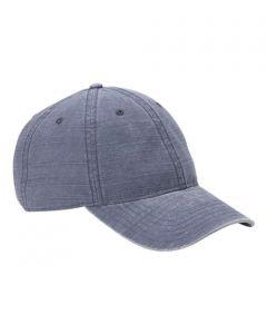 Sportsman - Slub Fabric Dad Cap