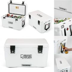 Basecamp Large Ice Block Cooler