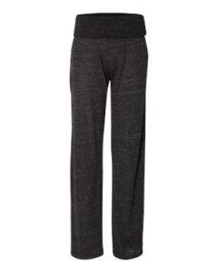 Alternative EcoJersey Women's Fold Over Pants