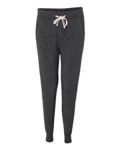 Alternative Eco Fleece Women's Jogger Pants