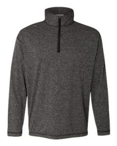 FeatherLite Value Cationic Quarter Zip Pullover Shirt