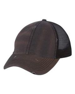 Sportsman Bounty Dirty Washed Mesh Back Cap