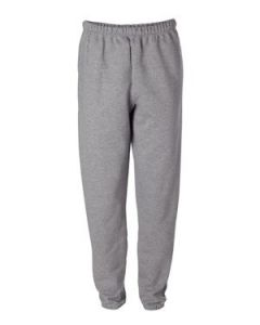 Jerzees NuBlend SuperSweats Pocketed Sweatpants