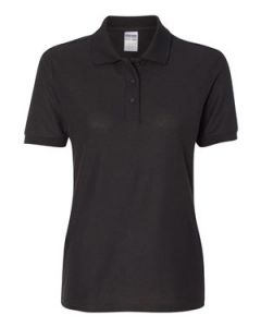Jerzees Women's Easy Care Pique Sport Shirt