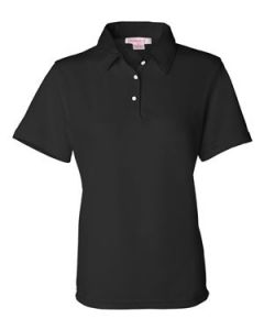 FeatherLite Women's MoistureFree Mesh Sport Shirt