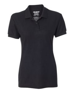 Gildan DryBlend Ladiesapos Double Pique Sport Shirt