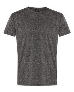 Bayside USAMade Long Sleeve TShirt with a Pocket